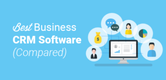 best crm software for business