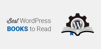 Best WordPress books to read this year