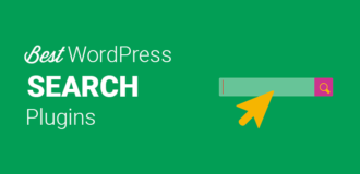 Best WordPress Search Plugins