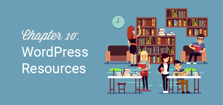 chapter 10 wordpress resources