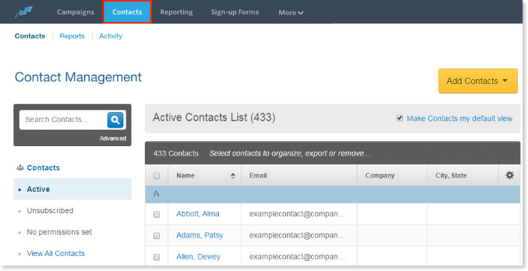 constant-contact-contact-management