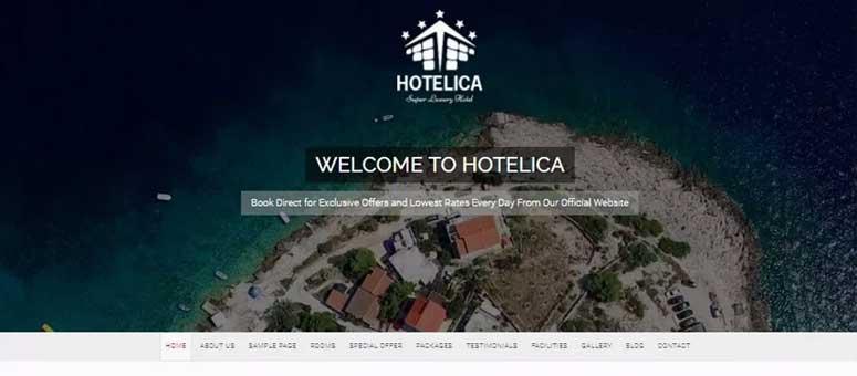 Hotelica
