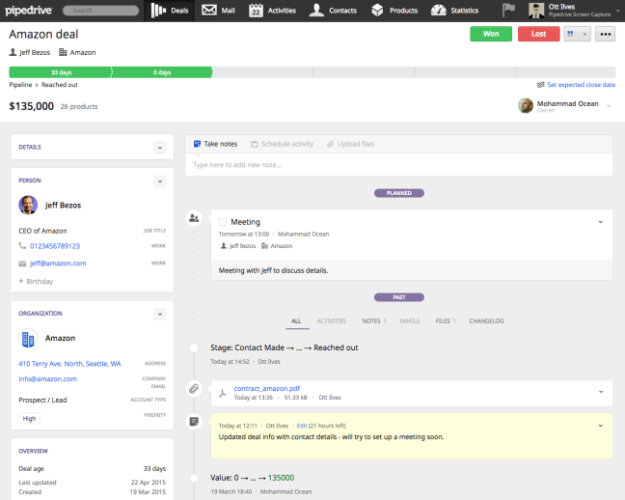 pipedrive-crm-dashboard