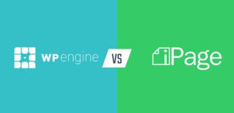 wp engine vs. ipage