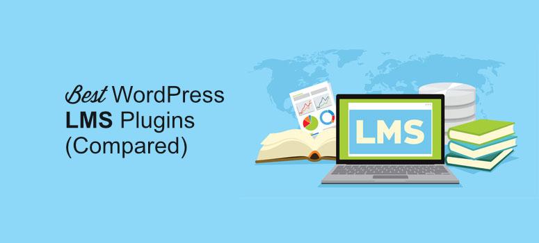 best lms plugins compared