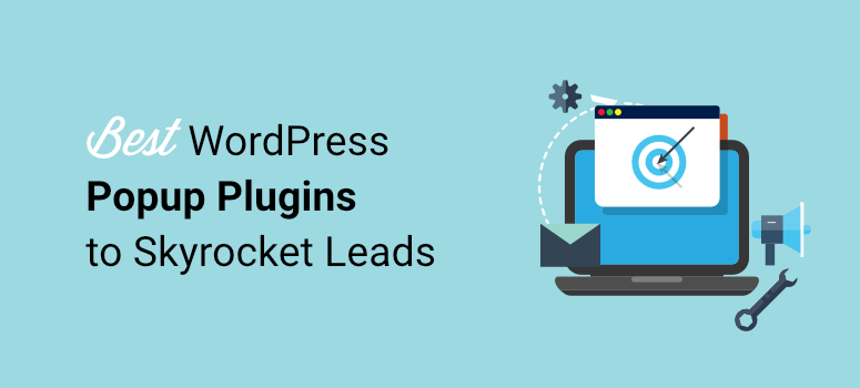 best popup plugins for wordpress