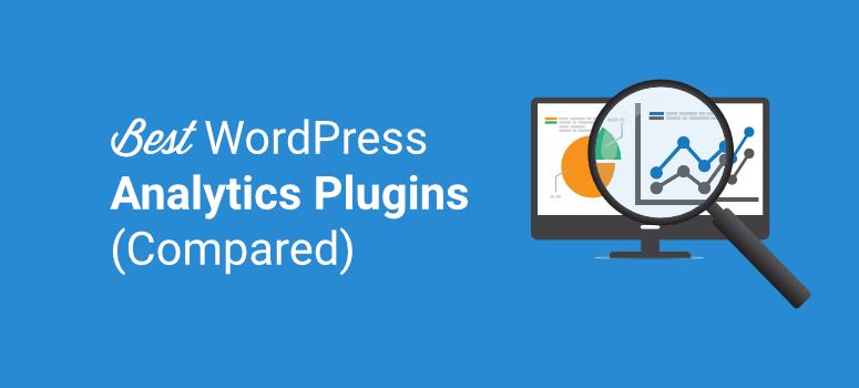 best wordpress analytics plugins