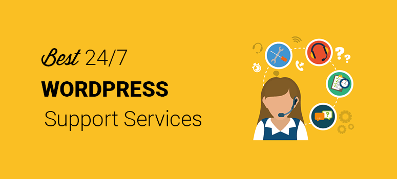 Best WordPress Support Services