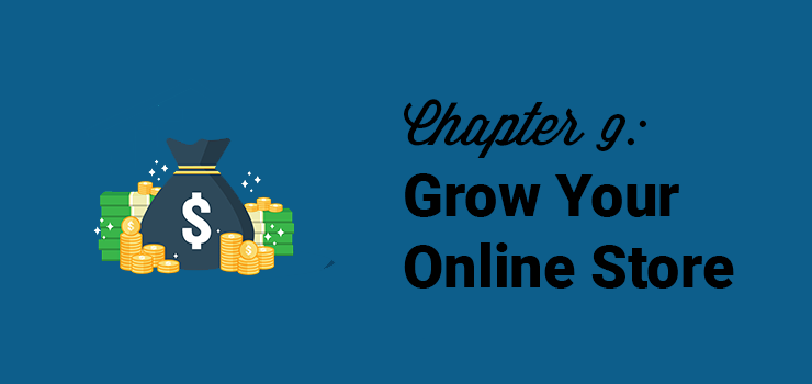 chapter 9 grow your online store