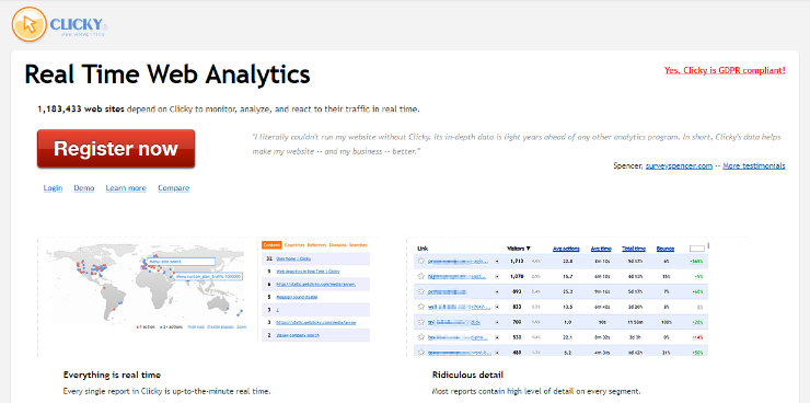 13 Best WordPress Analytics Plugins Compared (2019)