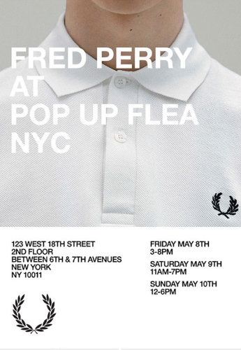 fred-perry-promotional-email