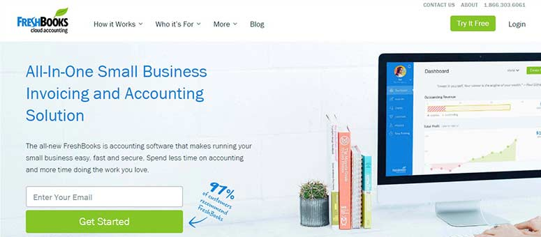 The Best Strategy To Use For Freshbooks Competitors