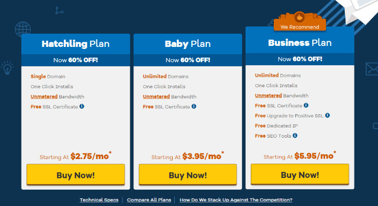 hostgator-monthly-plan