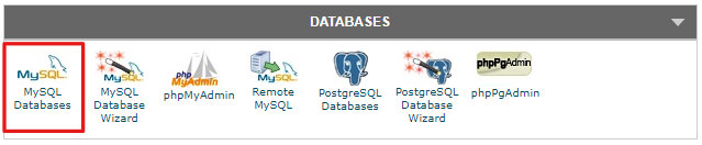 my-sql-databases