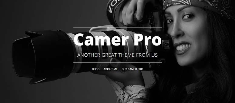Camer Pro