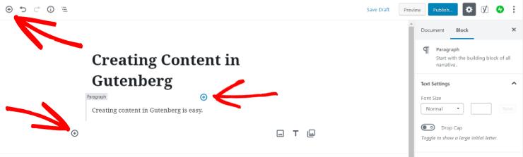 adding-content-blocks-gutenberg-wordpress