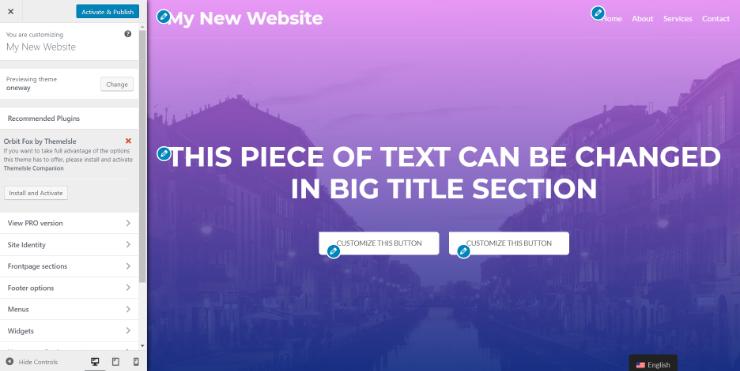 customize-wordpress-themes