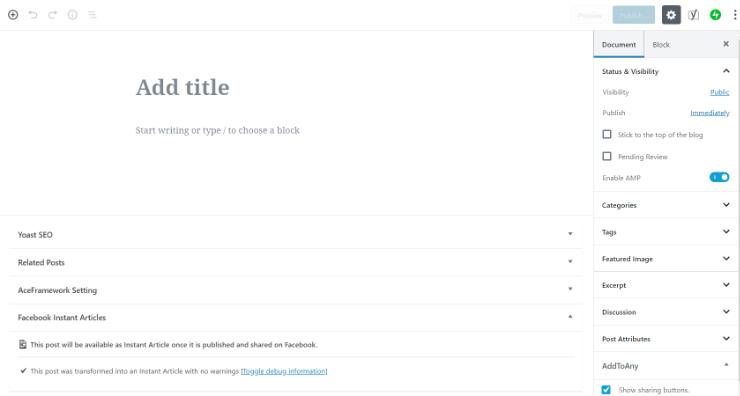 creating-content-gutenberg-wordpress