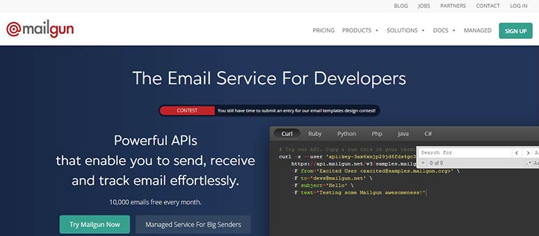 8 Best SMTP Transactional Email Services Compared (2019)