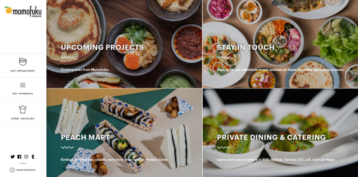 wordpress-restaurant-website