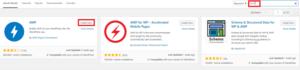 AMP plugin, Google AMP