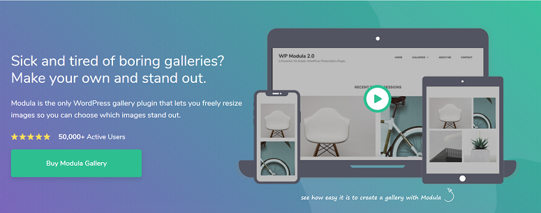 Modula Gallery plugin