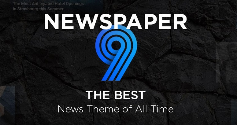 newspaper, news themes