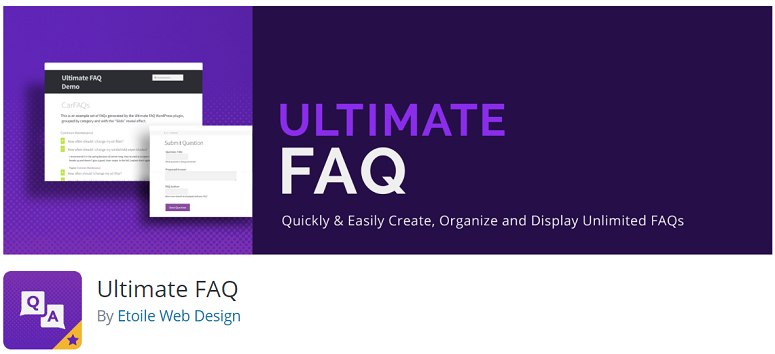 Ultimate FAQs