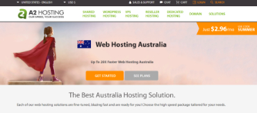 a2-hosting-australia