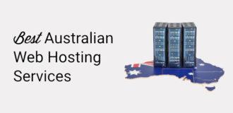 best australian web hosting companies
