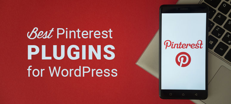 best pinterest plugins for wordpress