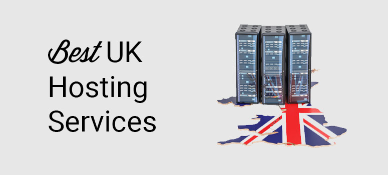 best uk hosting services
