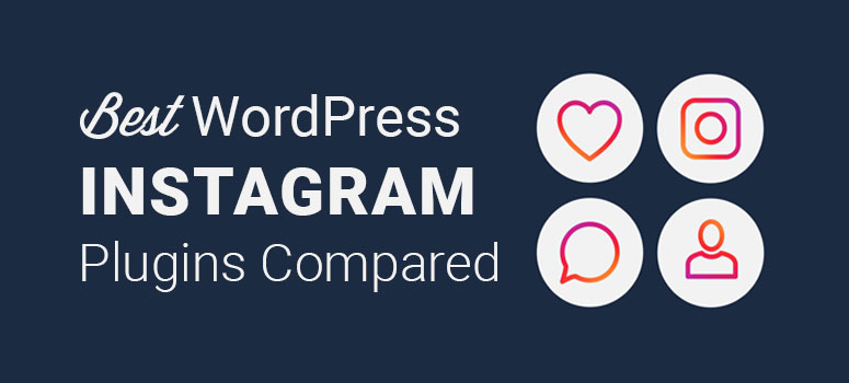 best wordpress instagram plugins compared