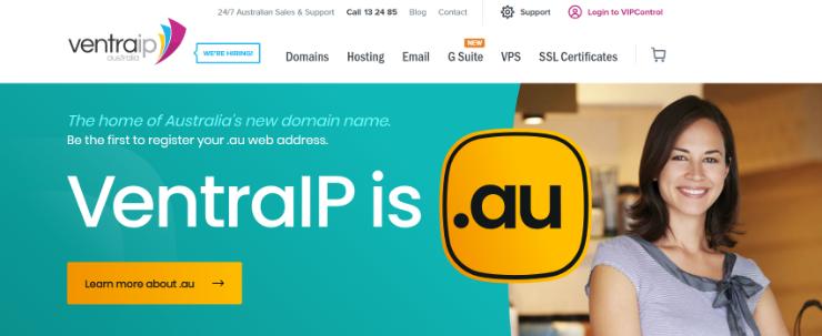ventraIP-best-australian-web-hosting