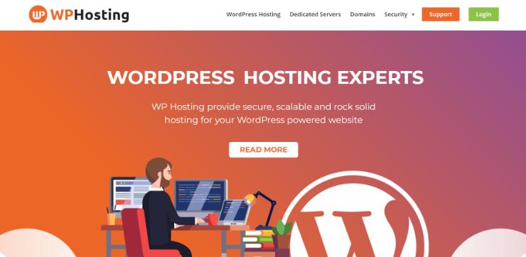 wp-hosting-australia