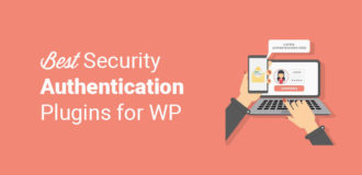 best security authentication plugins for wordpress