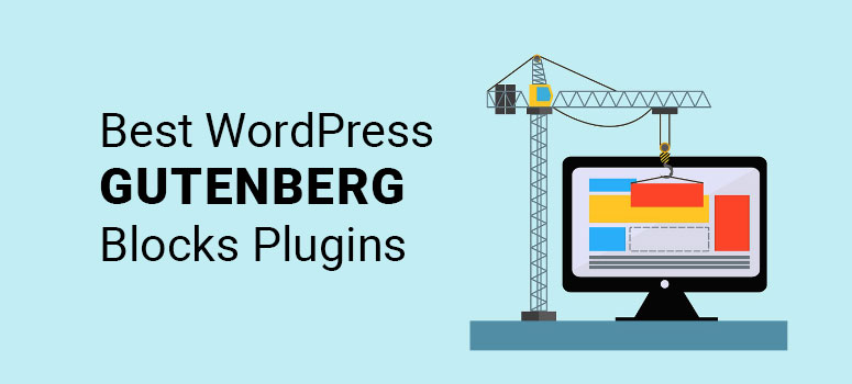 best wordpress gutenberg plugins