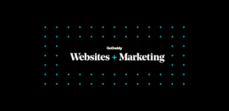 godaddy websites + marketing review