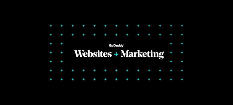 godaddy websites + marketing review
