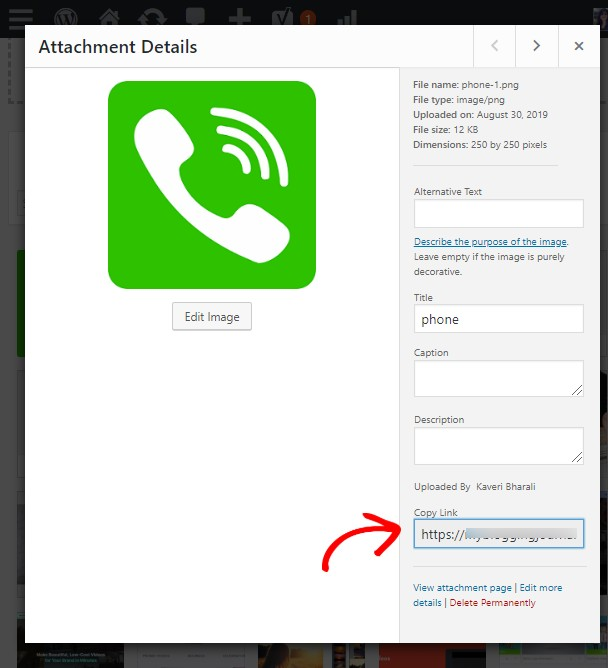 How to Easily Add a Call Now Button to WordPress (Step by Step) 4