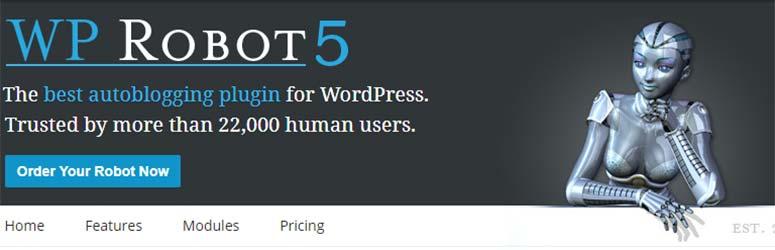 7 Best WordPress Autoblogging Plugins to Autopilot Your Blog