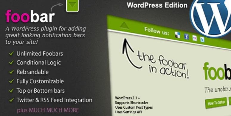 10 Best WordPress Notification Bar Plugins to Boost Engagement 5
