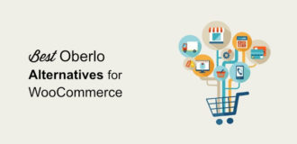 oberlo alternative for woocommerce