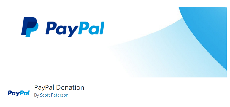 PayPal Donation, donation plugins
