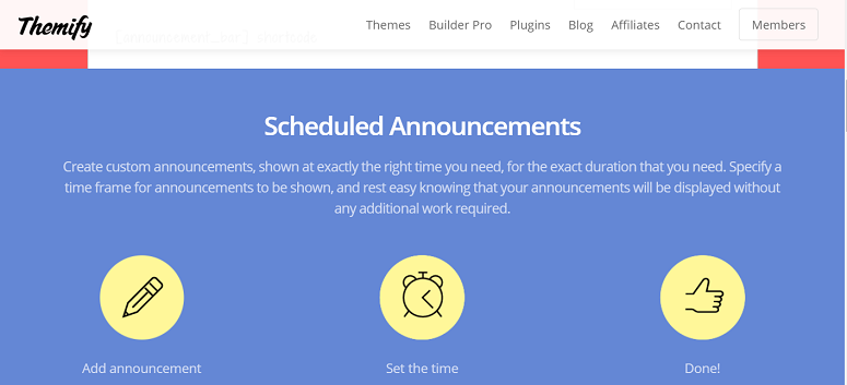 10 Best WordPress Notification Bar Plugins to Boost Engagement 4