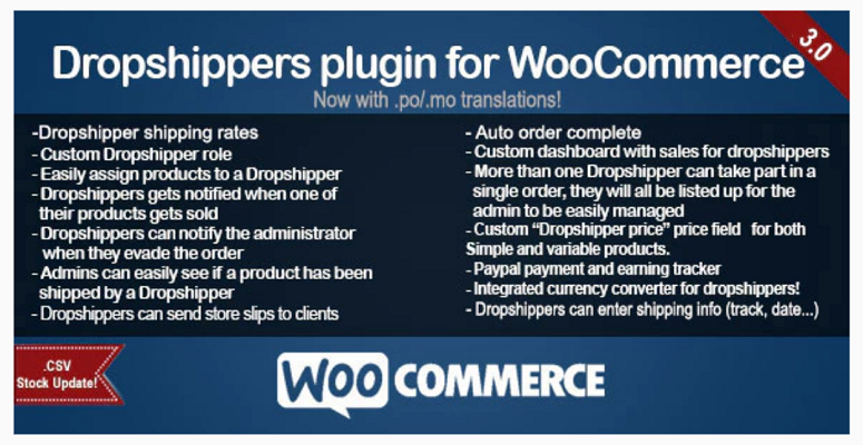 8 Best Oberlo Alternatives for Dropshipping in WooCommerce Compared 5