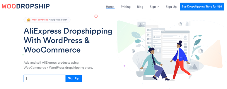 8 Best Oberlo Alternatives for Dropshipping in WooCommerce Compared 1