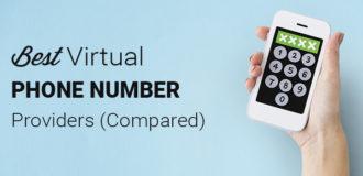 Best Virtual Phone Number Providers
