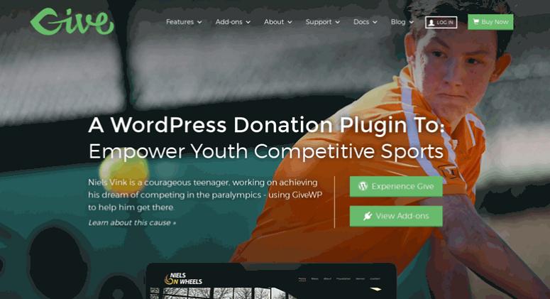 12 Best WordPress Donation Plugins for Online Fundraising (2019) 1