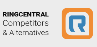RingCentral Competitors and Alternatives